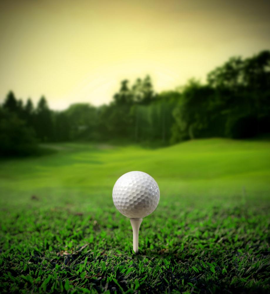 12th Annual Golf Tournament